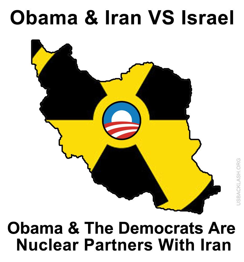 Image result for obama hate israel