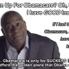 Magic Johnson Becomes Latest Entitled Celeb To Push Obamacare Flop – But Won't Be Signing Up Themselves