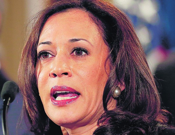 Corrupt California Attorney General Kamala Harris Playing Games With Californian's 2nd Amendment Rights