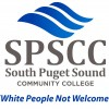 """Racist Employees of South Puget Sound Community College Exclude All Whites From """"Diversity Happy Hour"""""""