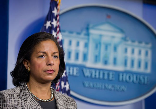 Emails From Obama Aide Show White House Behind Benghazi Terror Attack Coverup – Rice Statements Were Deliberate Lies
