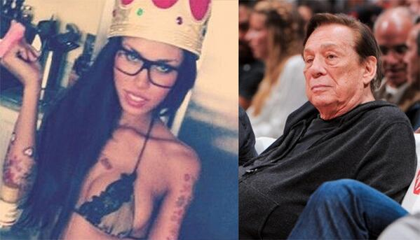 Racist L.A. Clippers Owner Donald Sterling Is a Democrat - No Matter What Corrupt Media Says