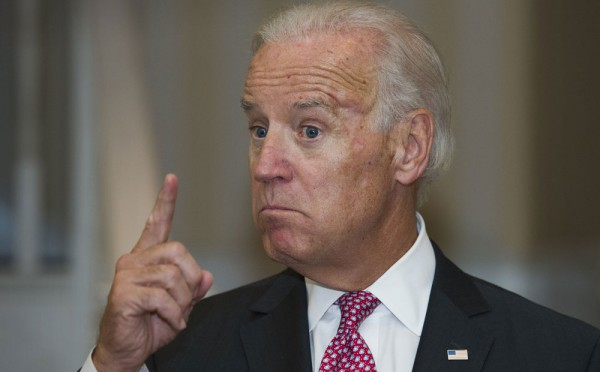 "Brainless Vice President Joe Biden Says He Has Met ""Literally Every"" World Leader"