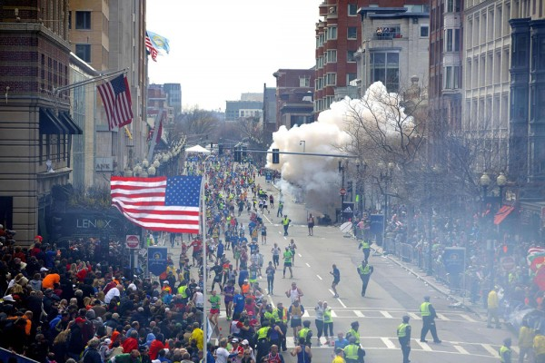 FBI Failed to Investigate Boston Bombers After Being Alerted by Russians of Tsarneav Radicalization 2 Years Before Bombing