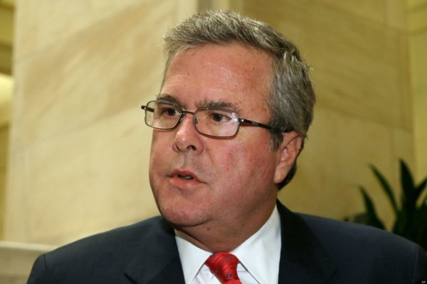 Pro-Amnesty Jeb Bush Has Absolutely No Chance of Being Elected President of US