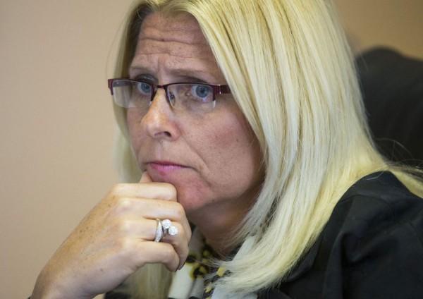 Sharon Helman, Director of Phoenix VA Hospital Where 40 Veterans Died Received $8,500 Bonus in April
