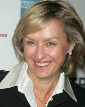 Newsweek Skank Tina Brown Blames Drudge Report, Not Own Bias and Corruption, for Death of Liberal Media Outlets