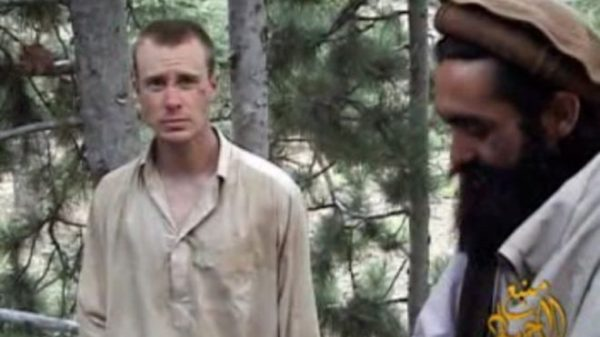 Terrorist-Friendly Obama Administration Releases Five Terrorist For One AWOL U.S. Soldier