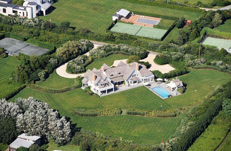 Beau High Quality They Paid $200,000 A Month To Live In This Sagaponack Mansion  In The Hamptons