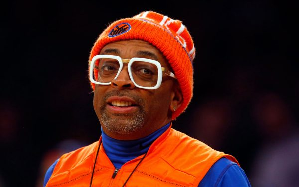 Spike Lee is a Racist Piece of Shit Clown Who Hopes Ferguson Riots