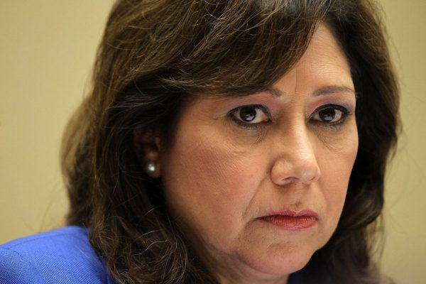 Criminals In White House Coordinated With Corrupt Department of Labor To Hide Hilda Solis' Illegal Fundraising For Obama