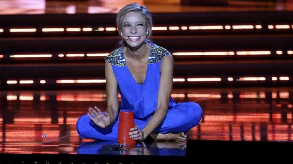 Disgusting on the Inside - Newly-Crowned Miss America Interned at Planned Parenthood