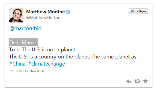 Libtard-Jackass-Former-Actor-Matthew-Modine-Tweet1