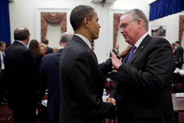 Obama & Holder May Have Pressured Nixon to Delay National Guard Response While Ferguson Burned?