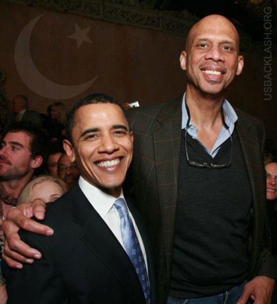 Brainless Muslim Jackass Kareem Abdul-Jabbar Says Charlie Hebdo Terrorist Attack Not About Islam Religion