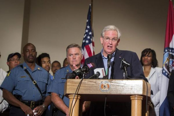 Emails Show Missouri's Corrupt Democrat Governor Jay Nixon Ordered National Guard to Stand Down as Ferguson Burned