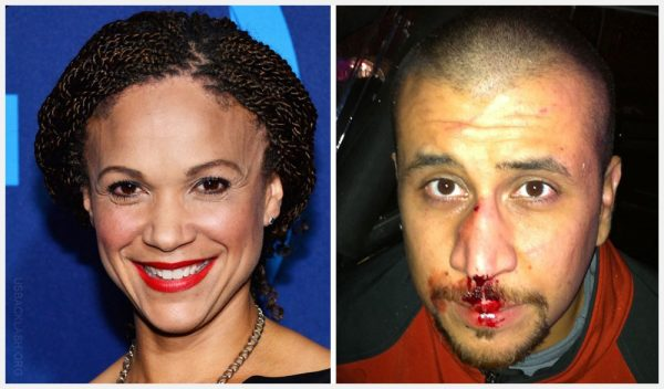 MSNBC's Racist Host Melissa Harris-Perry Hopes Trayvon Martin 'Whooped the Shit Out of George Zimmerman'