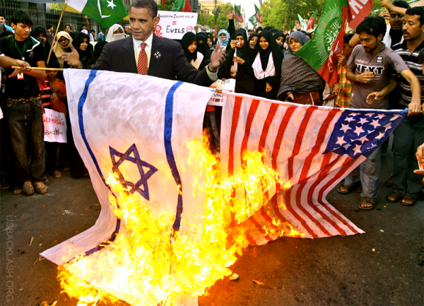 Jew Hating Obama Administration Exposes Israel's Nuclear Secrets As Punishment for Speech Before Congress