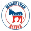 democrats-worse-than-herpes