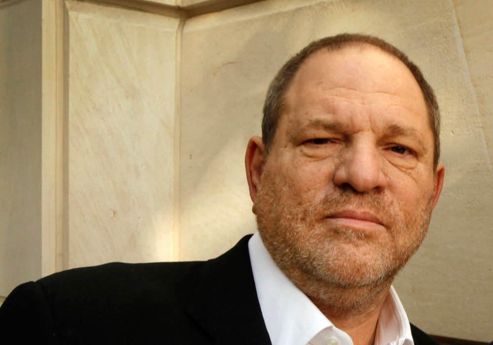 harvey weinstein lovers