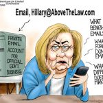 Hillary Clinton Belongs In Prison for Conspiracy To Conceal Documents From Government