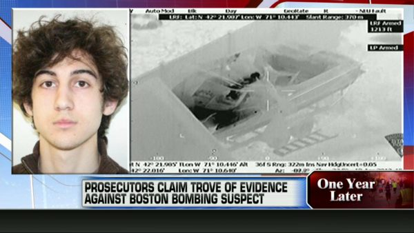 Boston Bomber Terrorist Dzhokhar Tsarnaev Found Guilty on All 30 Charges - Will Most Likely Be Put to Death