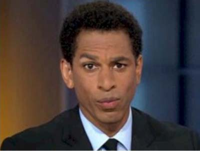 More Tax Evading MSNBC Criminals – Now Douchebag Toure Neblett Won't Pay His Taxes – Owes $59,000