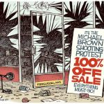 Mike-Brown-Looting