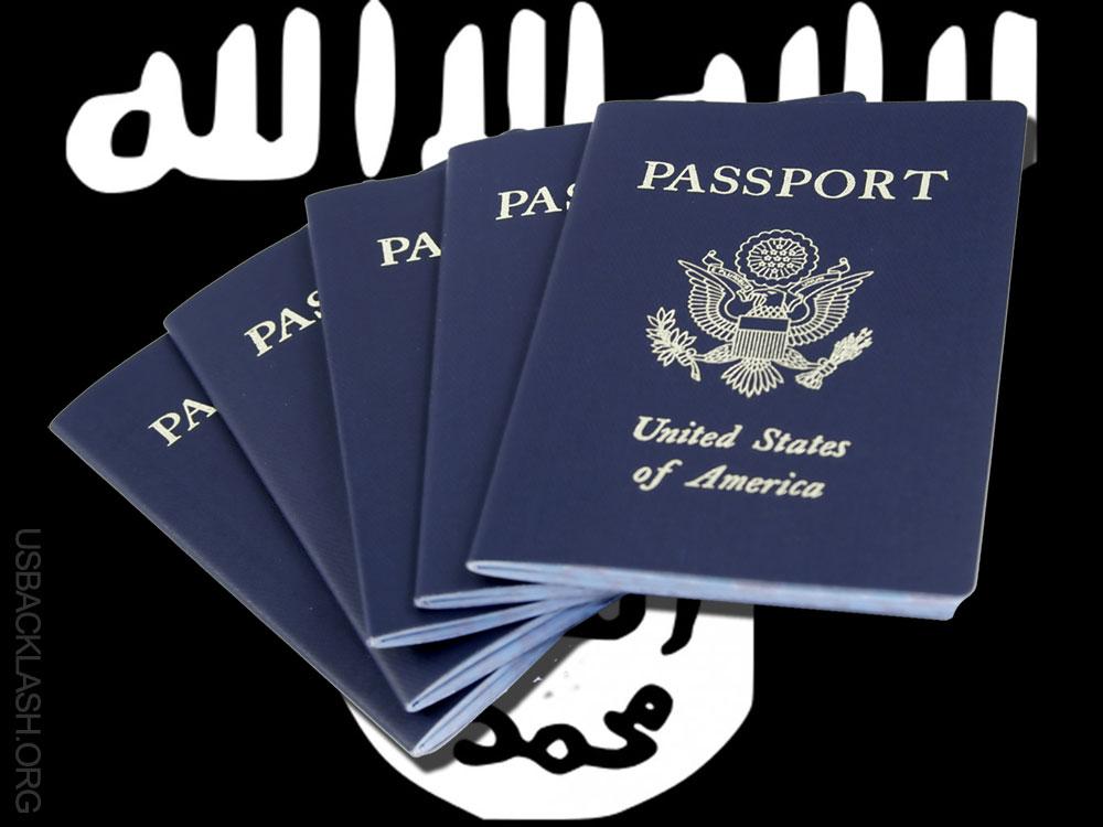 passport making machine