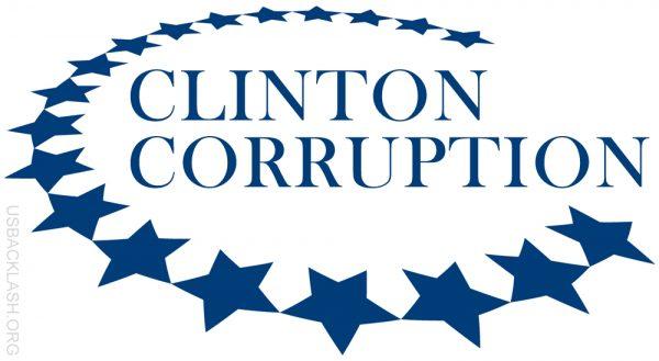"IRS Begins Investigation Into Ultra Corrupt ""Lawless"" Clinton Foundation Corruption & Crime"