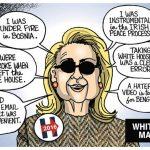 Crooked-Lyin-Clinton-Corruption-Cartoon1