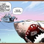 Radical-Islam-Shark-Need-Bigger-Boat-Jaws-Spoof-Cartoon