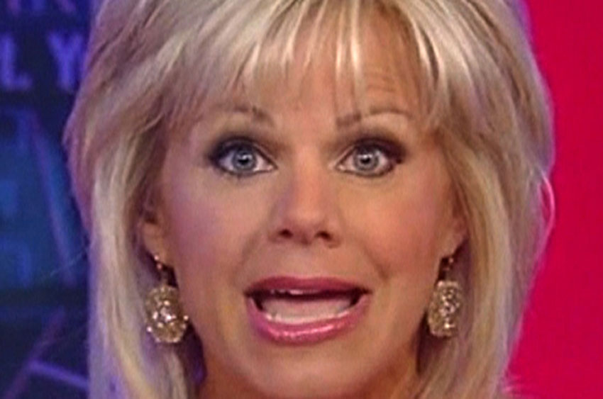 Gretchen carlson fake fuck, husband shares nude wife pics
