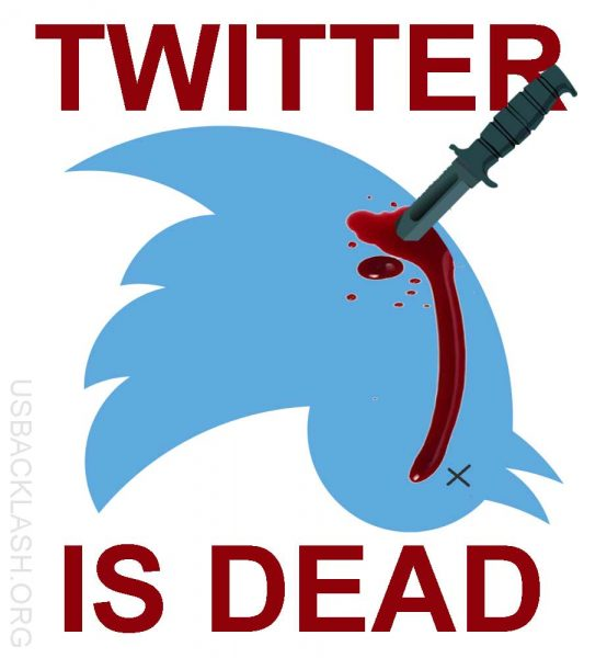Twitter Is Dead - Killed By Banning Milo, Constant Liberal Bias & Mistreatment of Conservatives