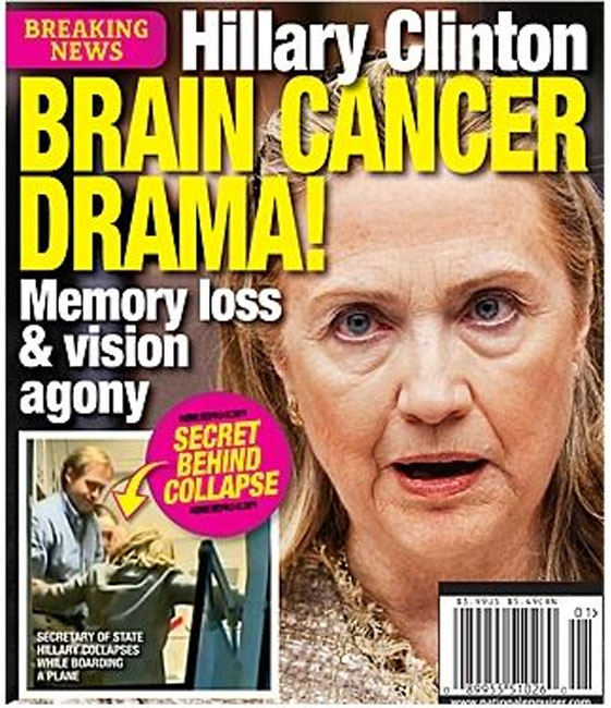 Hillary-Clinton-Sickness-Brain-Cancer-Ma