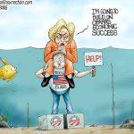 criminal-hillary-clinton-to-build-on-obama-fake-success