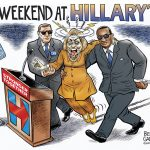 weekend-at-hillarys-unfit-to-be-president