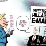 Investigate-Hillary-Email-Delete-cartoon