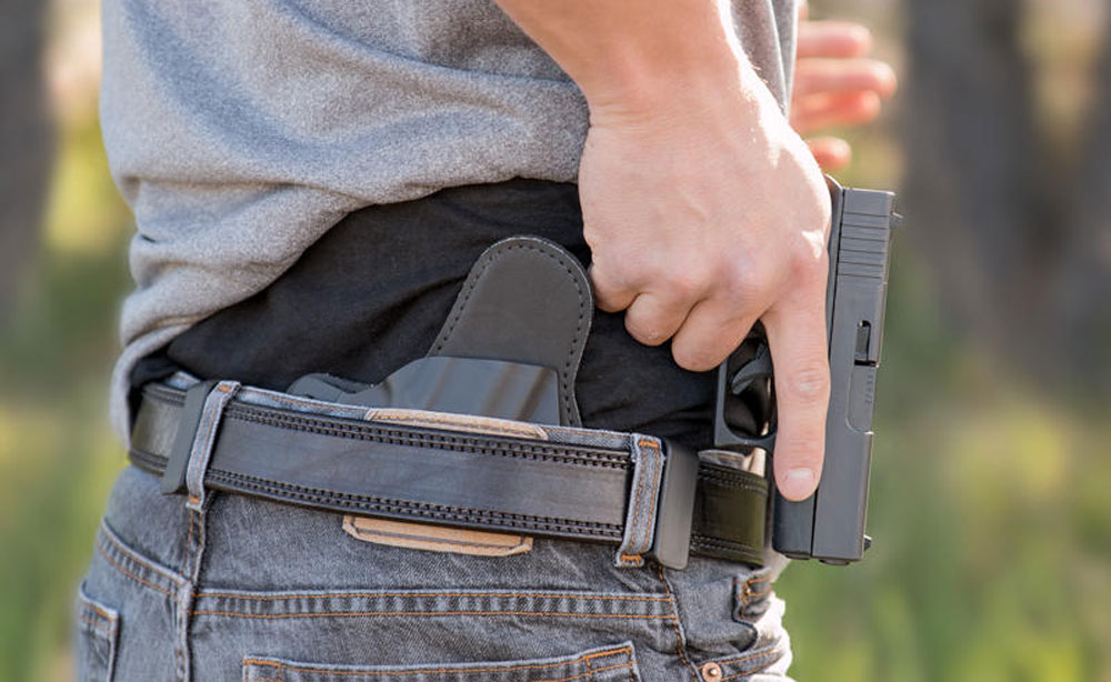 10 Pro Shooting Tips, From 10 Top Shooters