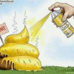 obamacare-propaganda-gold-cartoon