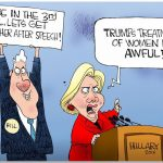 hillary-enables-bill-clinton-rape-sexual-assault-cartoon