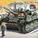 clinton-crime-war-murder-machine-cartoon