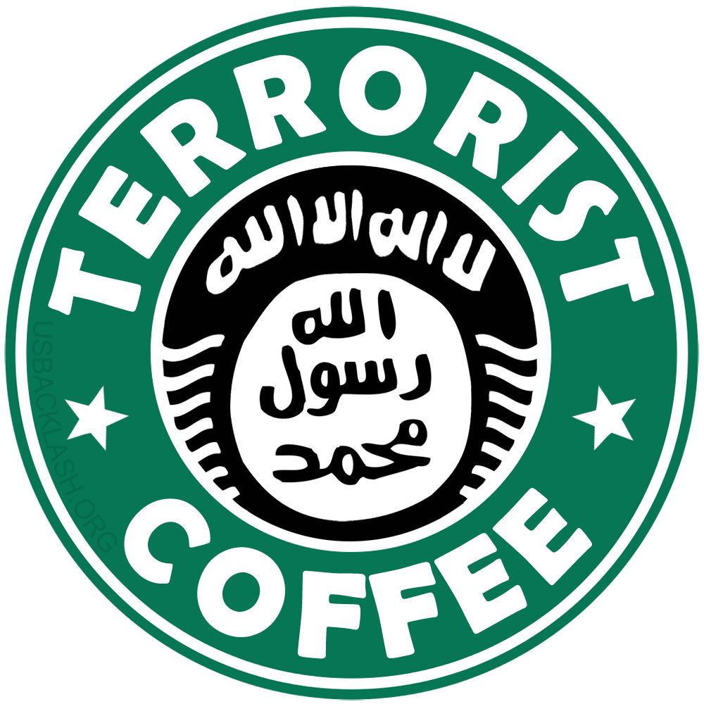 BOYCOTT STARBUCKS - CEO Promises to Hire 10,000 Refugees Instead of Millions of Out Of Work Americans