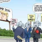 GOP-Trumped-Why-Trump-So-Popular-Cartoon
