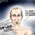 Putin-Biding-His-Time-More-Flexibility-After-Election-Cartoon
