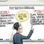 corrupt-security-challenged-democrats-bad-election-strategy-cartoon
