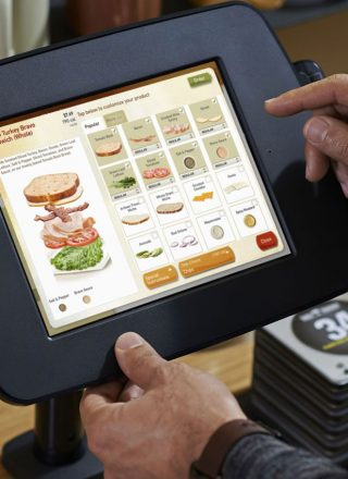 Panera-Combats-Inflated-Minimum-Wage-With-Automation-Self-Order-Kiosks