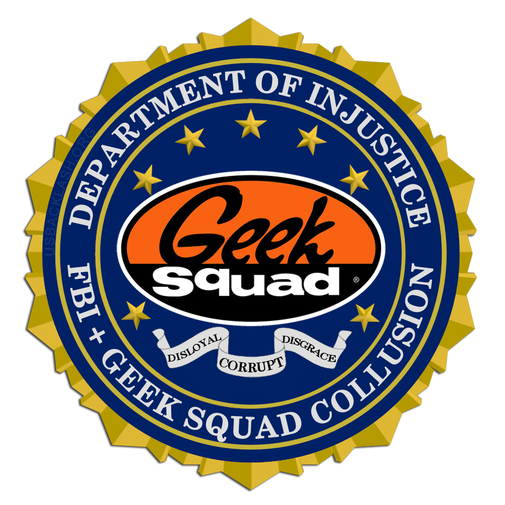 Unsealed Records Show Details of Secret Warrantless Spying By Best Buy's Geek Squad On Behalf of the FBI