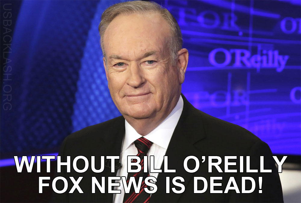 So Long Fox News - Murdochs Leave Little Reason To Tune In After O'Reilly Exit