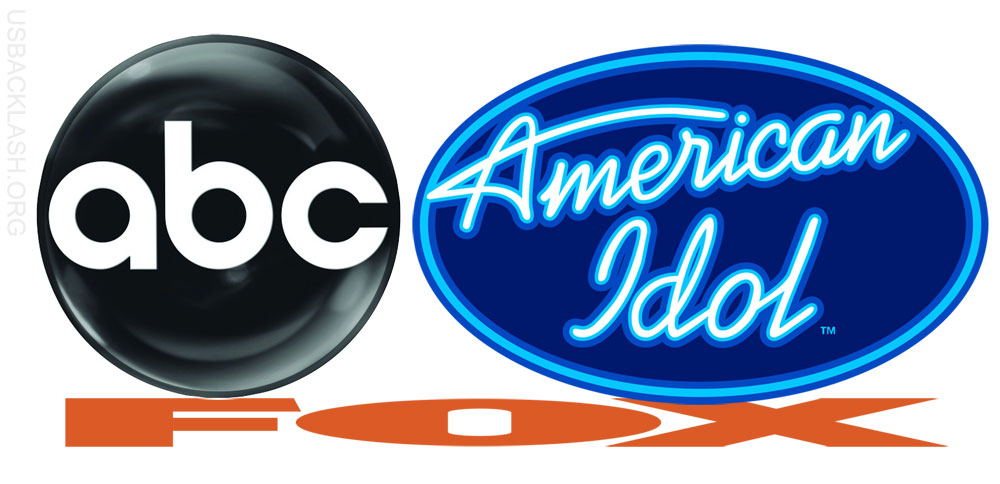 Mentally-Challenged FOX Idiots Seriously Butt-Hurt ABC Bringing Back American Idol Next Season